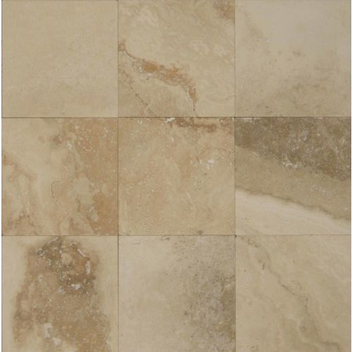 "Saturina 8"" x 8"" Floor & Wall Tile"