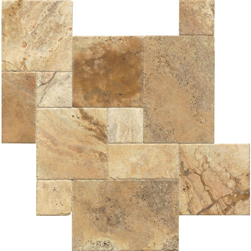 Scabos Floor & Wall Tile