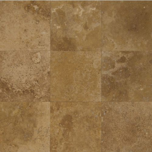 "Sedona Bronze 8"" x 8"" Floor & Wall Tile"