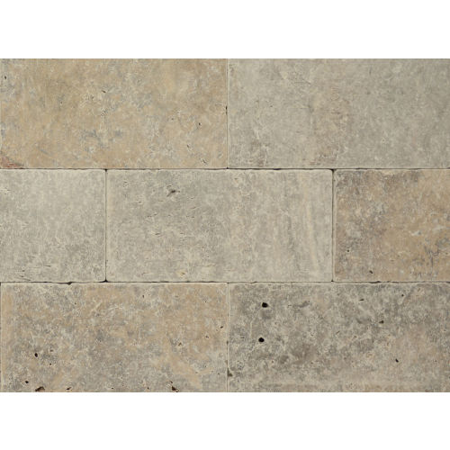 "Silver Mist 8"" x 16"" Floor & Wall Tile"