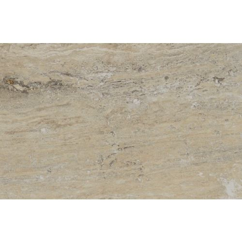 Silver Mist Travertine in 2 cm