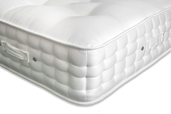 Hempmere - Pocket Sprung Mattress