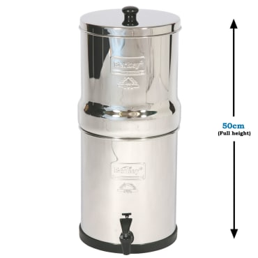 Budget Big Berkey Water Filter
