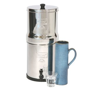 Budget Big Berkey Wasserfilter