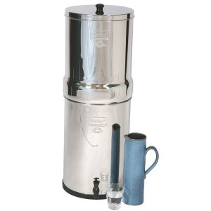 Crown Berkey Wasserfilter