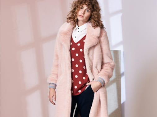 The top winter coat trends you need to know about