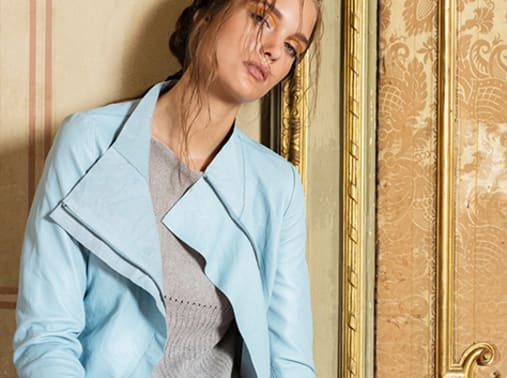 Brace yourself for April's showers in this spring's stylish coats