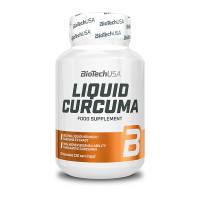 Liquid Curcuma