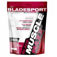 Blade Muscle Maxx