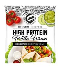 Protein Tortilla Wraps