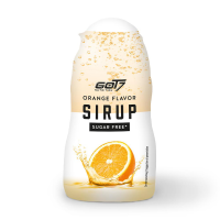 Squeeze Sirup