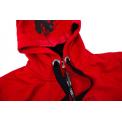 Logo Hooded Jacket6