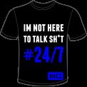 BC T Shirt #24/71