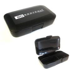 BC Pill Box