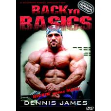 Back to Basics 1 / Dennis James