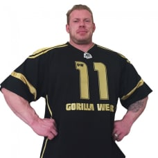 GW Athlet T Shirt  Dennis Wolf