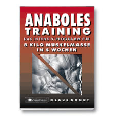 Anaboles Training / Klaus Arndt