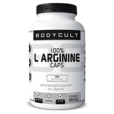 100% L Arginine Caps