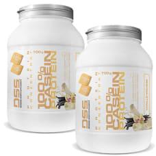 100% Pure Casein 2er Pack