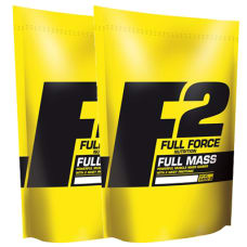 F2 Full Mass 2er Pack