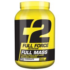 F2 Full Mass