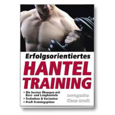 Erfolgsorientiertes Hantel Training