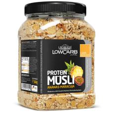 Protein Müsli Ananas Maracuja - MHD 03/2018