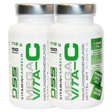 Mega Vita C 2er Pack