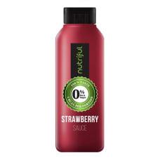Erdbeer Sauce
