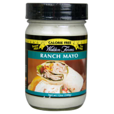 Mayonnaise Ranch Mayo