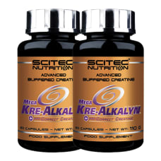 Mega Kre - Alkalyn 2er Pack