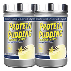 Protein Pudding 2er Pack