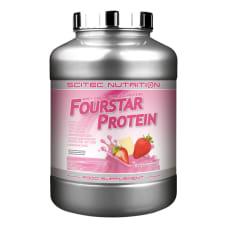 Fourstar Protein