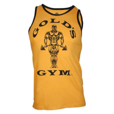 Golds Athlete Tank Top