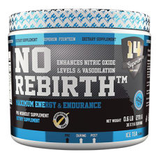No Rebirth