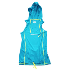 BC Girl Workout Hoodie Sleeveless