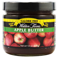 Jam & Jelly Fruit Spreads  Apple Butter