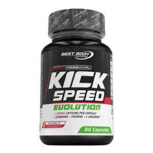 Professional Kick Speed Evolution Kaps