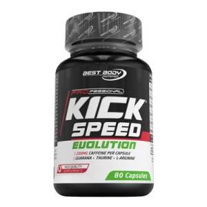Professional Kick Speed Evolution Kaps
