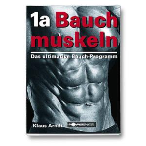 1 a Bauchmuskeln / Klaus Arndt