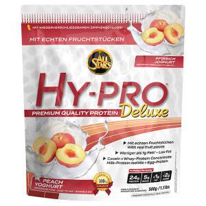 Hy Pro Deluxe - Peach Yoghurt