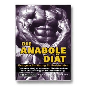 Die Anabole Diät / Klaus Arndt & Stefan Korte