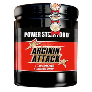 Premium Arginin Attack