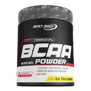 Professional BCAA Powder