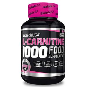 L Carnitin 1000