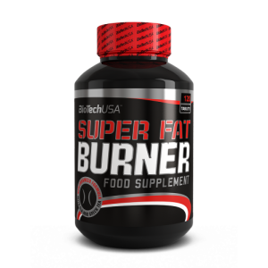 Super Fat Burner 2.0