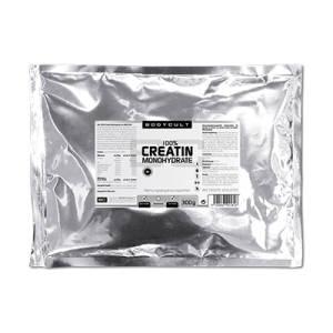 BC 100%  Creatin Monohydrate Beutel