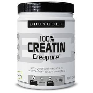 100% Creatine (Creapure®)