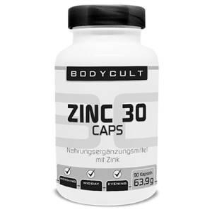 Zinc 30