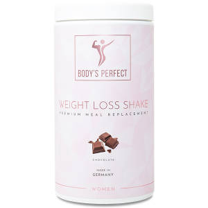WEIGHT LOSS Shake Women